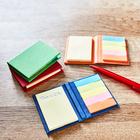Haftnotiz-Bücher 4er-Set