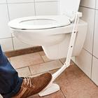 WC-Deckelöffner