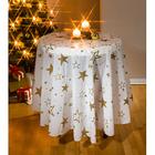 Tischdecke Weihnachten