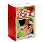 30 Liebesromane in 10 Bänden