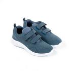 """Sneaker """"Ally"""" blau"""