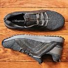 Schuh Eddy grau