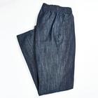 Herren-Komforthose dunkelblau