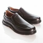 Schuh Alan schwarz