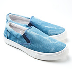 Schuh Momo, blau