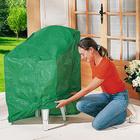 Abdeckhaube für 4 Gartenstühle