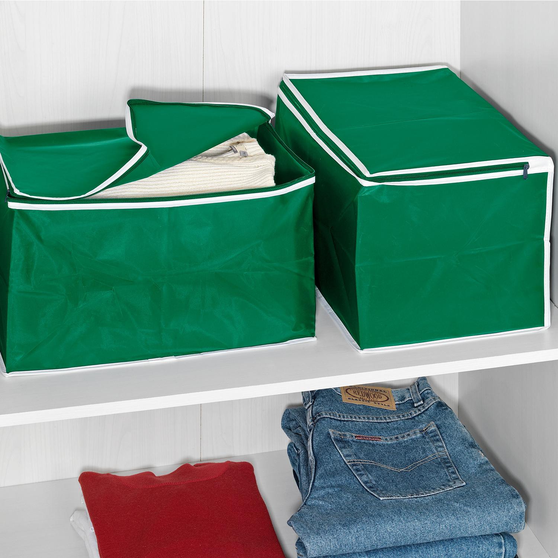 Aufbewahrungsboxen für Modeaccessoires